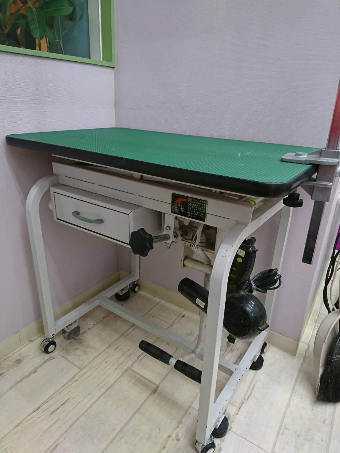 調布市深大寺元町の動物病院 ほほえみ動物病院ではトリミングも承ります。